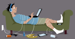 Science-Backed Negative Effects of Technology on Mental Health